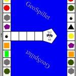 GeoSpillet