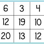Banko 1-20