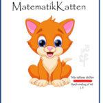 MatematikKatten Når tallene driller - spejlvending af tal 1-5 forsiden