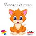 MatematikKatten Lego Spejling